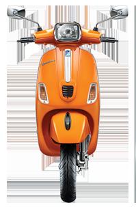 Vespa S150