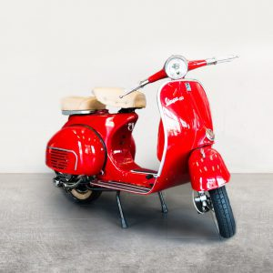 1959 VBB 150 Red