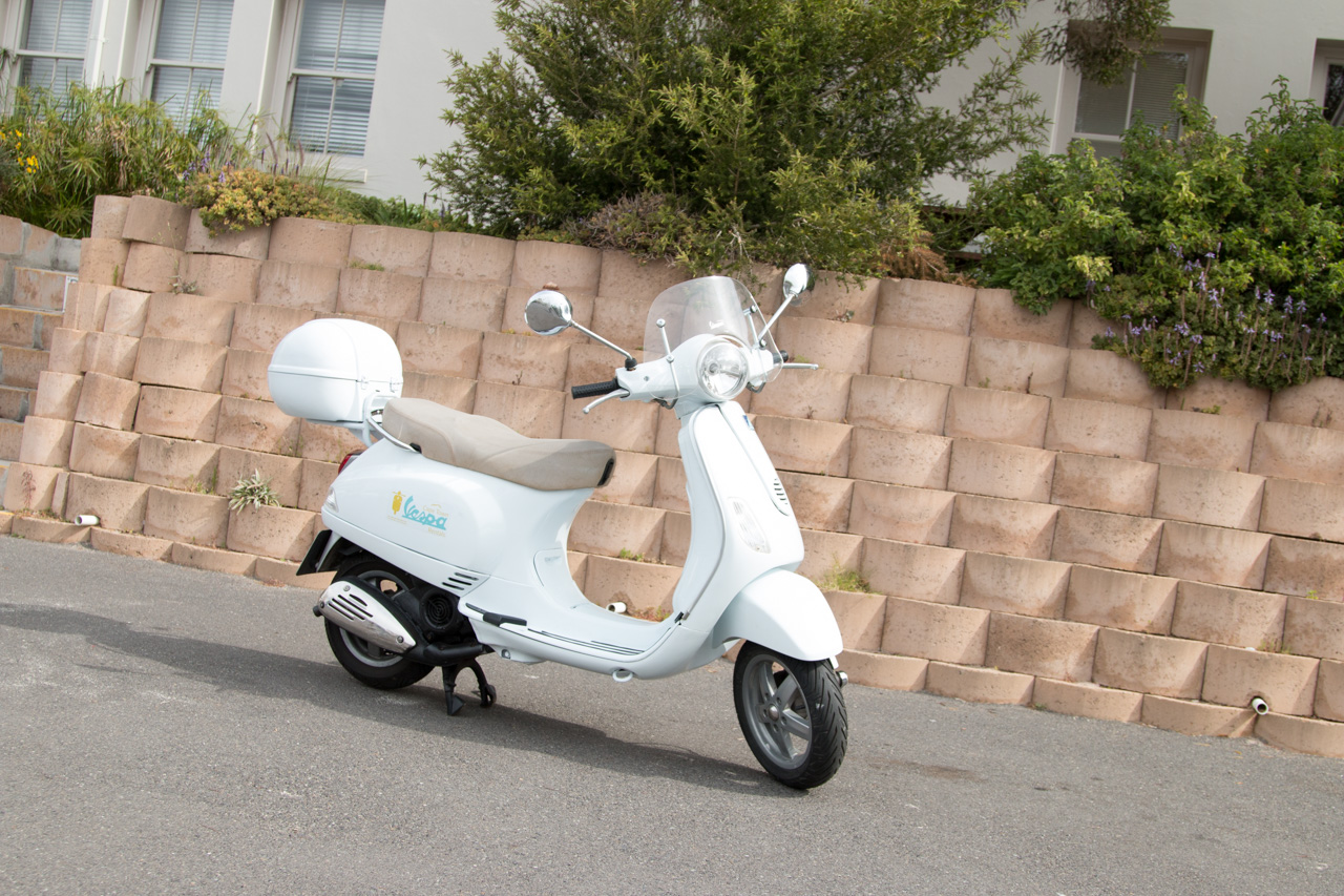 Can I Ride A Scooter With A Car Licence