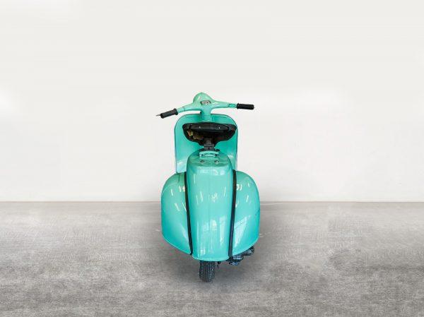 1959 VBB 150 Turq