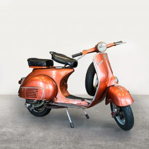 Vespa 1959 VBB 150 - Copper